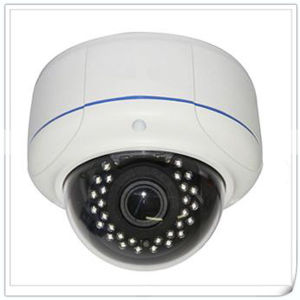 Night Vision Network IP Dome Camera for CCTV Surveillance System pictures & photos