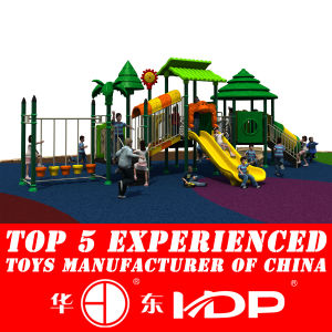 2018 Newest Professional Kids Playground for Amusement (HD14-070A) pictures & photos