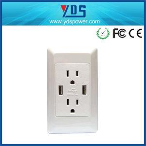 China Manufacturer 5V/4.8A Hot Sales UK Socket pictures & photos