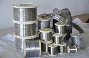 CuNi40 Alloy Wire/Constantan pictures & photos