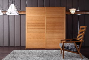 Bamboo Furniture Bamboo Chest Bamboo Wardrobe pictures & photos