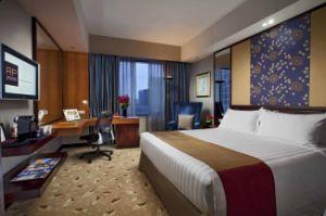 Hotel Furniture/Luxury / Morden Star Hotel President Bedroom Furniture Sets
