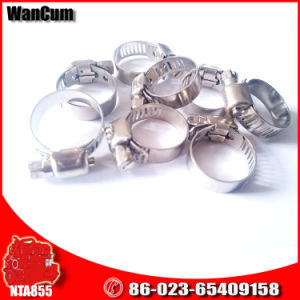 Hot Selling Cummins Engine Part Clamp 43828c pictures & photos