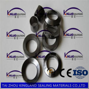 (KLG432) Flexible Die-Formed Graphite Sealing Ring