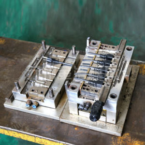 Injection Mold for Pulg and Socket pictures & photos