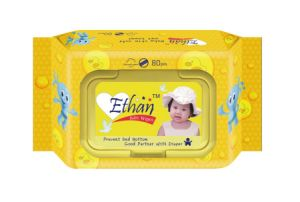 Cleaning Baby Tissue, OEM Wet Wipe with Good Quality pictures & photos