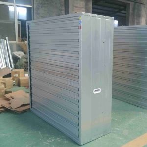 Axial Flow Type Ventilation Cooling Exhaust Fan for Greenhouse pictures & photos