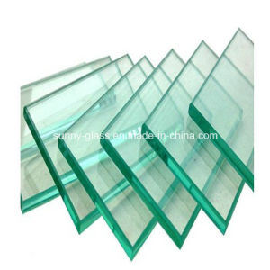 3mm Clear Float Glass with 1830X1220mm and 1830X2440mm pictures & photos