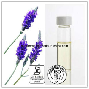 Pure Natural Lavender Oil pictures & photos
