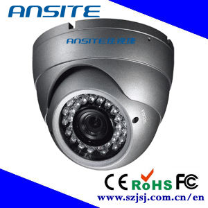 Varifocal IR Dome Camera (AST-411S2R)