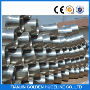 High Quality Stainless Fitting Manufacture (elbow, tee, reducer, cap) pictures & photos