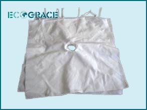 PE Cloth Filter Press for High Content Liquid