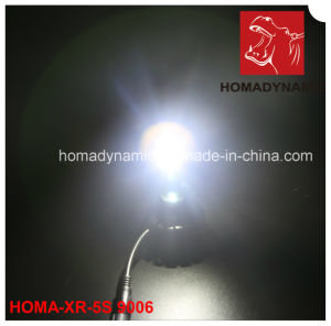 2016 Factory Direct COB Chip Car Motorcycle LED Headlight 9006 pictures & photos