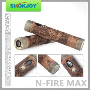 High Quality Ecig Mechnical Mod (N Fire Max)