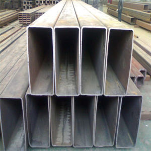 Rectangular Welded Steel Pipe with Large Diameter pictures & photos