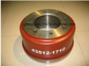 Truck Brake Drum 435121710 pictures & photos