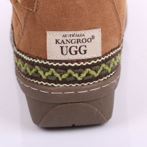 Fashion Winter Sheepskin Kangroougg Boots for Young Ladies pictures & photos