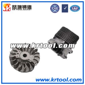 Professional Die Casting Aluminium Alloy Heat Sink Made in China pictures & photos