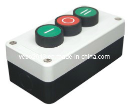 Control Box, Pushbutton Box Xal-B339 pictures & photos