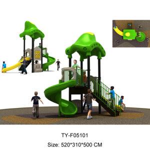 En 1176 Standard Amusement Park Outdoor Kids Playground Slides (TY-05101) pictures & photos