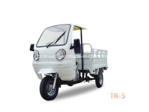 Tricycle with Front Cabin (TR-5) pictures & photos