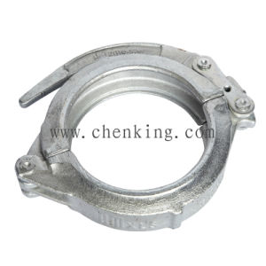 Forging Scaffolding Clamp pictures & photos