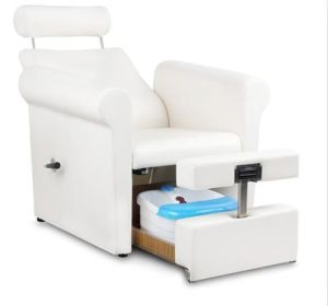 Elegant Beauty Salon Foot Chair/Sofa (KTN-323205) pictures & photos