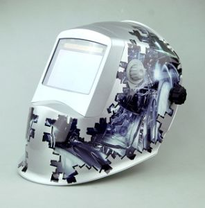 Auto Darkening Welding Helmet (WH8912338) pictures & photos