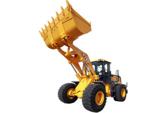 XCMG Wheel Loader Lw500kl pictures & photos
