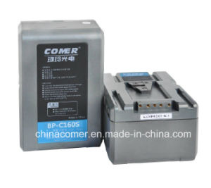 Camera Lithium for Sony V Mount Battery Pack (BP-C160S)