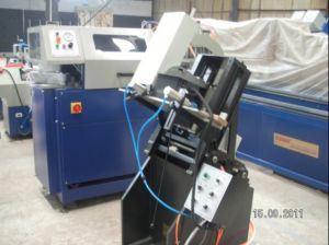 PVC Profile Single-Head Variable-Angle Welding Machine pictures & photos
