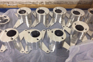 CNC Machining Parts for Medical Devices pictures & photos