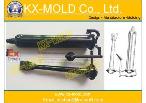Plastic Injection Mould/Medical Part Mold pictures & photos