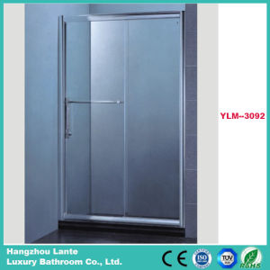 Hot Selling Tempered Glass Shower Door (LTS-3092) pictures & photos