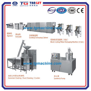 Sugus Chewy Candy Producing Line pictures & photos