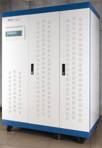 100kVA 120kVA 150kVA Double Conversion Online 3 Phase UPS System pictures & photos