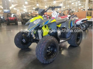 2017 Outlaw 110 Lime Squeeze UTV pictures & photos