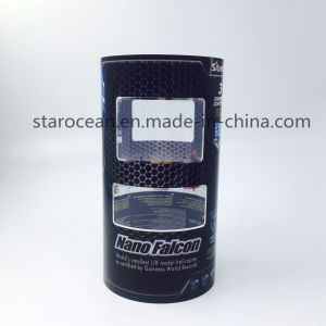 Printing PVC Plastic Packaging for Storage Box pictures & photos