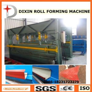 Dx Metal Roof Panel Bend Machine pictures & photos