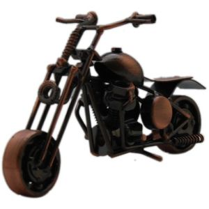 2017 Newst Design Motorcycle Models Metal Crafts pictures & photos
