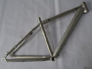 Magnesium Alloy Mountain Bike Frame 3739