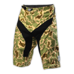 Khaki Classical Style Motocross Mx Gear OEM Racing Shorts (ASP04) pictures & photos