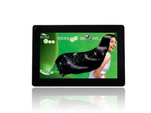 7 Inch 800*480 Digital Screen Digital Photo Frame pictures & photos