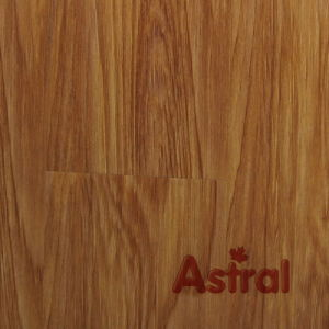 Handscraped Grain Surface (U Groove) Laminate Flooring (9103) pictures & photos
