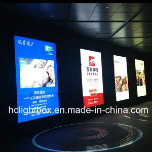 LED Sign Board Outdoor Light Sign Snap Frame LED Light Box Sign pictures & photos