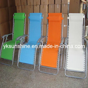 Folding Metal Chair (XY-149A) pictures & photos