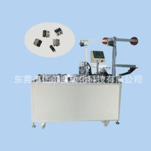 USB 3pin/4pin Automatic Assembly Machine pictures & photos