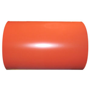 High Quality Prepainted Galvanized Steel Coil/PPGI Coil Price pictures & photos