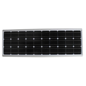100W Rechargeable and Integrated Solar Garden Light with Ce Certificate pictures & photos
