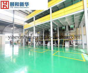 SMS Non Woven Fabric Machine 3200mm pictures & photos